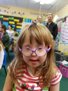 "Laurie  <img src=""https://positiveaboutdownsyndrome.co.uk/postnatal.png?189db0&189db0"">"